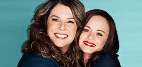 O revival de 'Gilmore Girls' estreia na Netflix em novembro