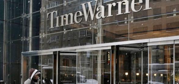 AT&T compra a Time Warner por 80 bilhões de dólares