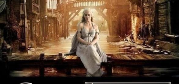 Daenerys duvidará de Jon Snow (Foto: HBO/Divulgação)