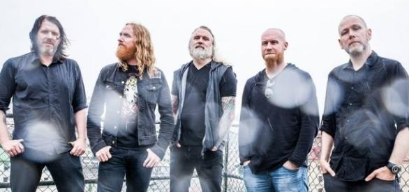 DARK TRANQUILLITY Announces Atoma For A November Release - Metal ... - metalinjection.net