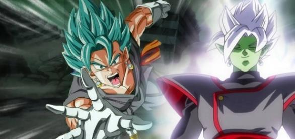 Dragon Ball Super tendrá una nueva saga el próximo mes de Diciembre tras el combate de Veggeto y BlackMazu