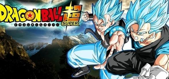 Fanart de Gogeta Super Saiyajin Blue, ¿Te imaginas su poder?