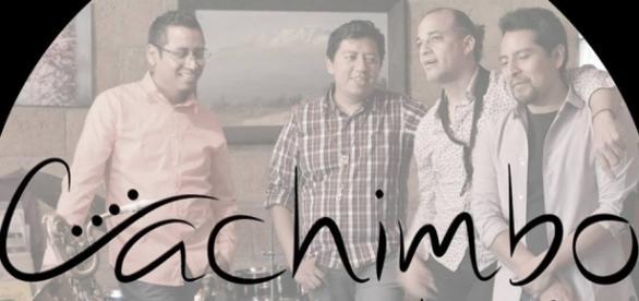 Fotografía de redes sociales: Cachimbo