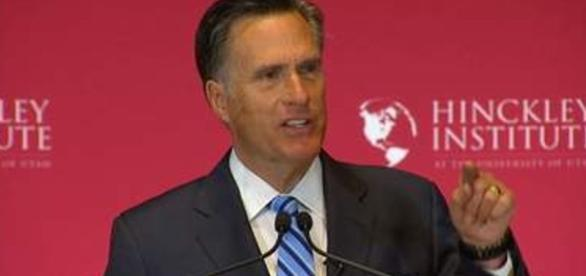 FULL TEXT: Mitt Romney's Donald Trump speech | Washington Examiner - washingtonexaminer.com