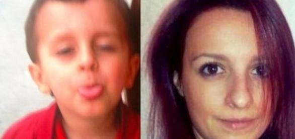 Loris Sti, morto pela própria mãe