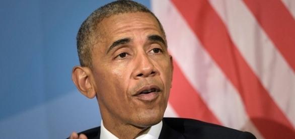Obama apoia Hillary nas eleições americanas