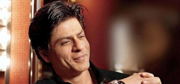 Richest bollywood actors 1 - Shah Rkuh - http://www.bollywoodbangbang.com