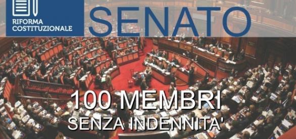 Riforma costituzionale: composizione ed elezione del nuovo Senato ... - guidoniabigbang.it