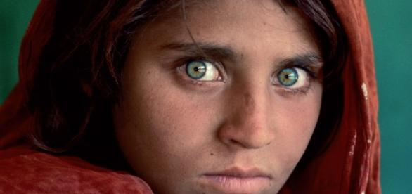 Steve McCurry inaugura al Palazzo delle Arti di Napoli