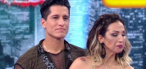 Valesca Popozuda decepciona e deixa o 'Dança dos Famosos'