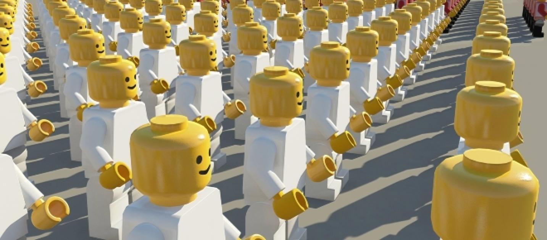Lego store milano inaugurazione data apertura dove apre for Lago outlet milano