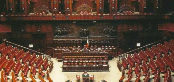Taglio degli stipendi in Parlamento: nulla di fatto
