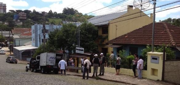 Servidores da Secretaria de Saúde de Aracaju estão com salário atrasado (Foto: Panorama News)