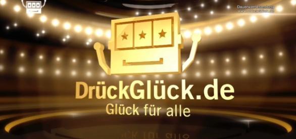 DrückGlück, die Casinoshow auf Sport1