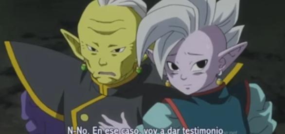 Es probable que Zeno-sama viaje al futuro de Trunks