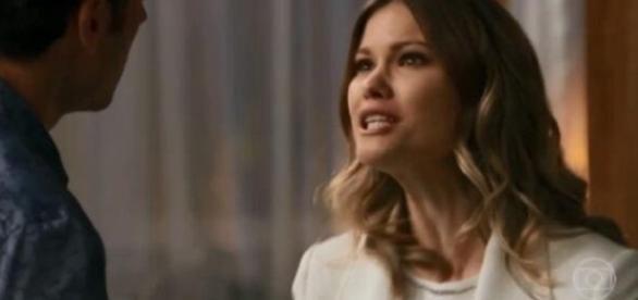 Jéssica leva seu plano de vingança até o fim em 'Haja Coração'