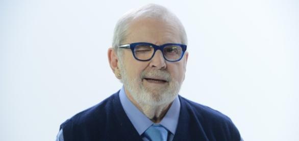 Jô Soares garante que em 2017 não estará no SBT