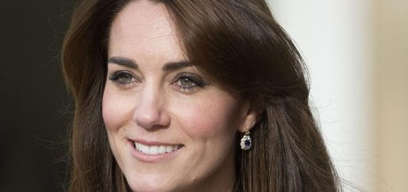 Kate Middleton's Bob — Hairdresser Talks About Short Hair Cut ... - hollywoodlife.com