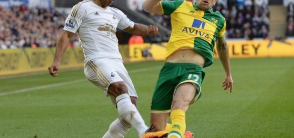 Norwich City - dailymail.co.uk