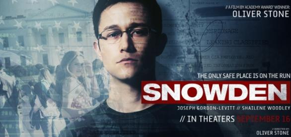 Snowden   Official Movie Site   Now In Theaters - snowdenfilm.com