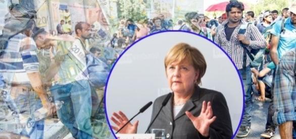 Un imigrant cu 4 SOȚII și 23 de COPII va primi un ajutor social de 360.000 € pe an