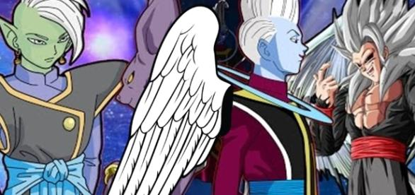 wiss es un angel dragon ball super