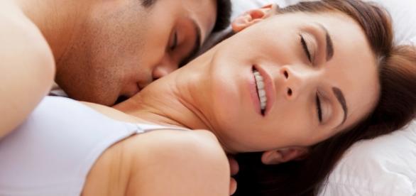 as principais áreas que as mulheres adoram ser tocadas