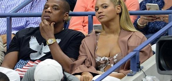 Beyoncé e Jay Z podem estar comprando mansão de BradPitt