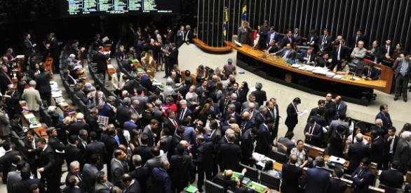 Crédito: Luis Macedo / Câmara dos Deputados