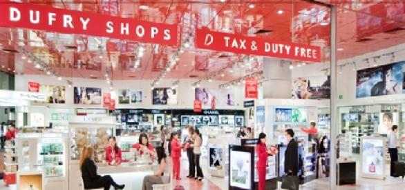 Dufry Shops oferecem vagas de operadores de telemarketing
