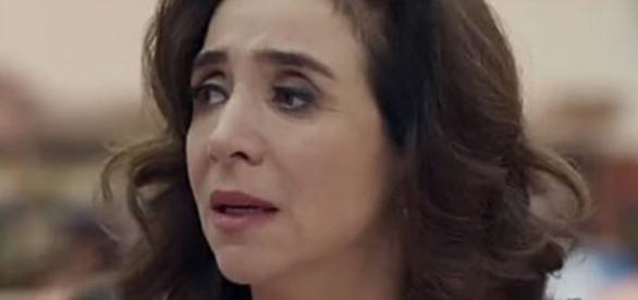 Francesca em 'Haja Coração' (Divulgação/Globo)