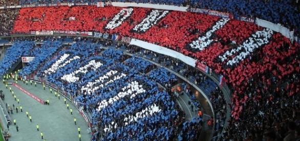Lille vs PSG [ image: upload.wikimedia.org]