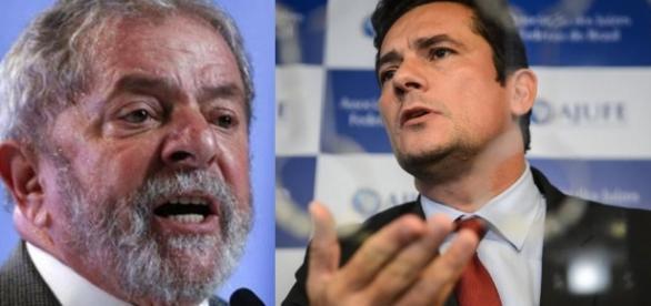 Lula quer que ONU investigue ações de Sérgio Moro