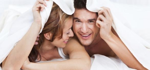 Maneiras como mulheres agem com seus parceiros
