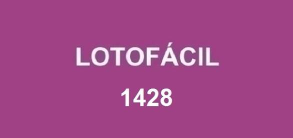Resultado do concurso 1428 da Lotofácil será divulgado nessa quarta