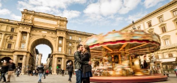 Roteiro de Viagem em Florença – Ana & Dhaniel | Lápis de Noiva - lapisdenoiva.com