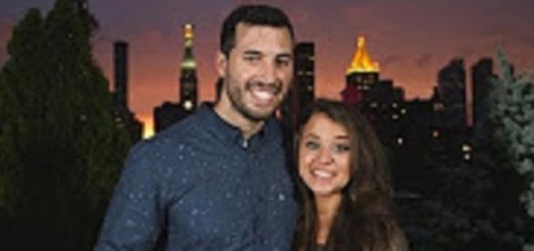 Source: TLC youtube channel: Jinger Duggar, Jeremy Vuolo hushed, rushed wedding