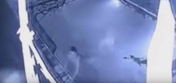 Un cocodrilo ataca a una pareja que estaba disfrutando de un baño ... - europafm.com