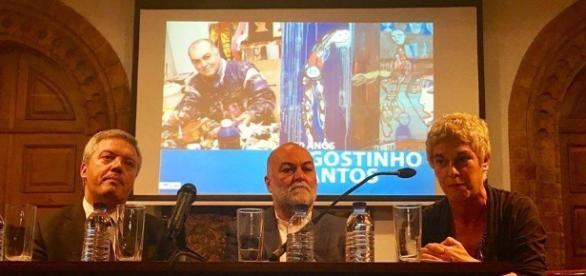 Apresentação realizou-se na Casa-Museu Teixeira Lopes