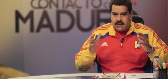 El pueblo se revela ante Maduro
