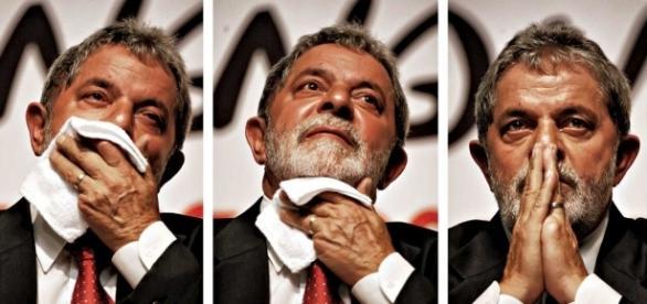 Ex-presidente Luiz Inácio Lula da Silva