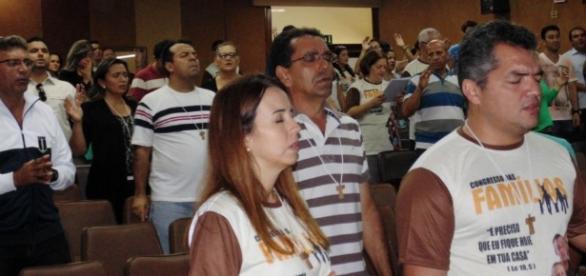 """Família"""" é tema de congresso realizado pelo Shalom - Cidade ... - com.br"""