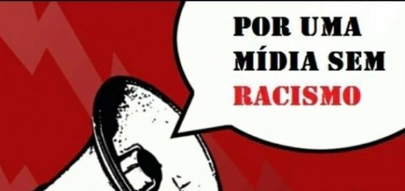 A mídia e o racismo: respeito!