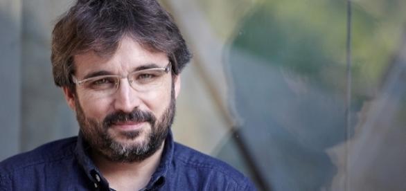 """Jordi Évole presentador de """"Salvados"""""""