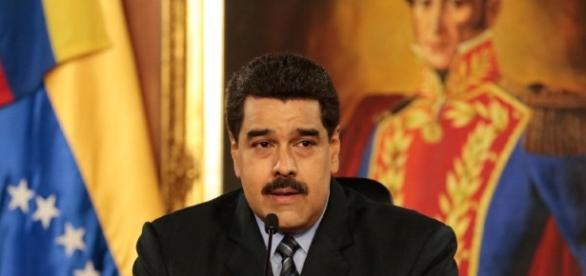 Maduro anunció aumento del salario mínimo en Venezuela en un 20 ... - soychile.cl