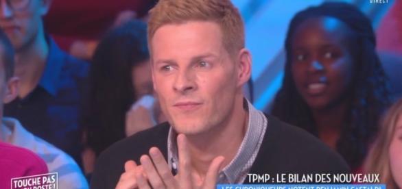 Matthieu Delormeau (#TPMP) : Jaloux de son amie Enora Malagré !