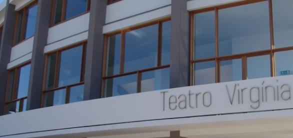 O Teatro Virgínia, em Torres Novas, comemora o seu 60º aniversário.