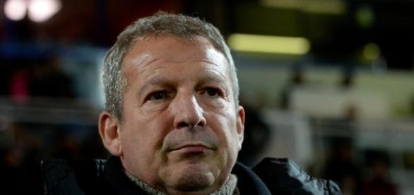 Stade Rennais. Rolland Courbis : « Si c'était à refaire... »- Alvinet - alvinet.com