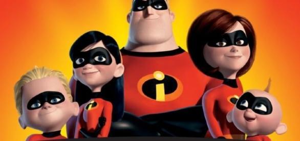 Toy Story 4 e Os Incríveis 2 têm datas trocadas.