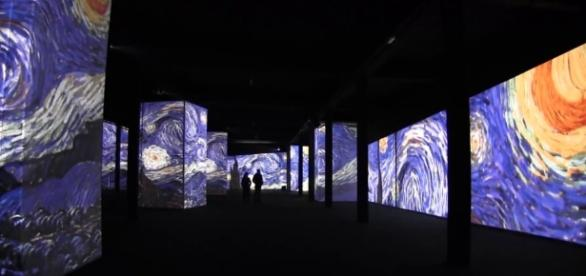 Van Gogh Alive – The Experience a Roma